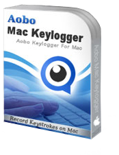 keylogger for mac