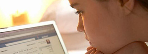 Children accounts in Facebook - yes or no?