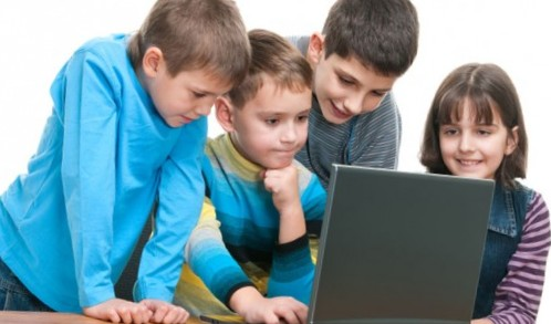 Teach your kids these 5 fundamentals of Internet lessons
