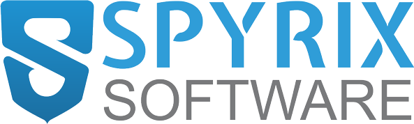 Spyrix software
