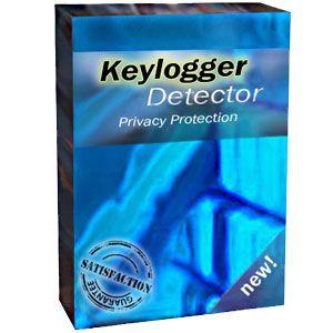 keylogger-detector