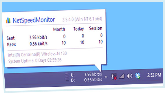 Monitor Your Internet Usage Effectively with 5 Free Windows Programs
