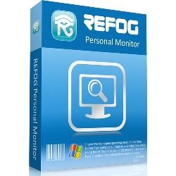 refog personal monitor box