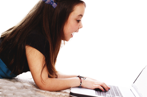 Kids' Internet safety - 5 myths and truths