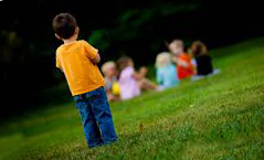 When Your Child Has Difficulty Tolerating Loneliness
